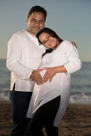 Preety & Vari Maternity photo Shoot